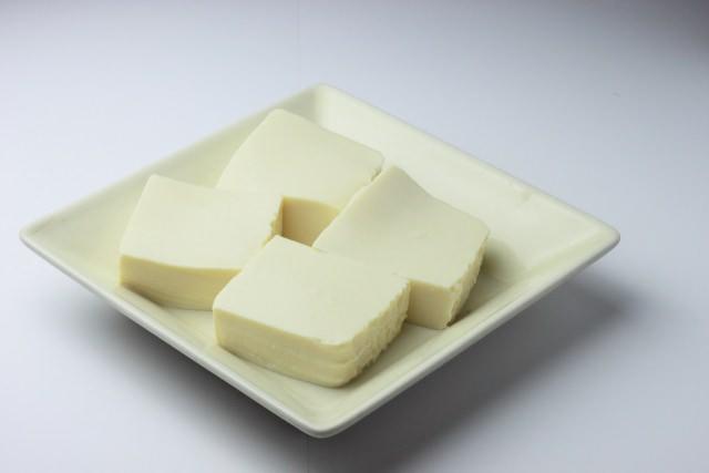 丁 何 グラム 豆腐 一