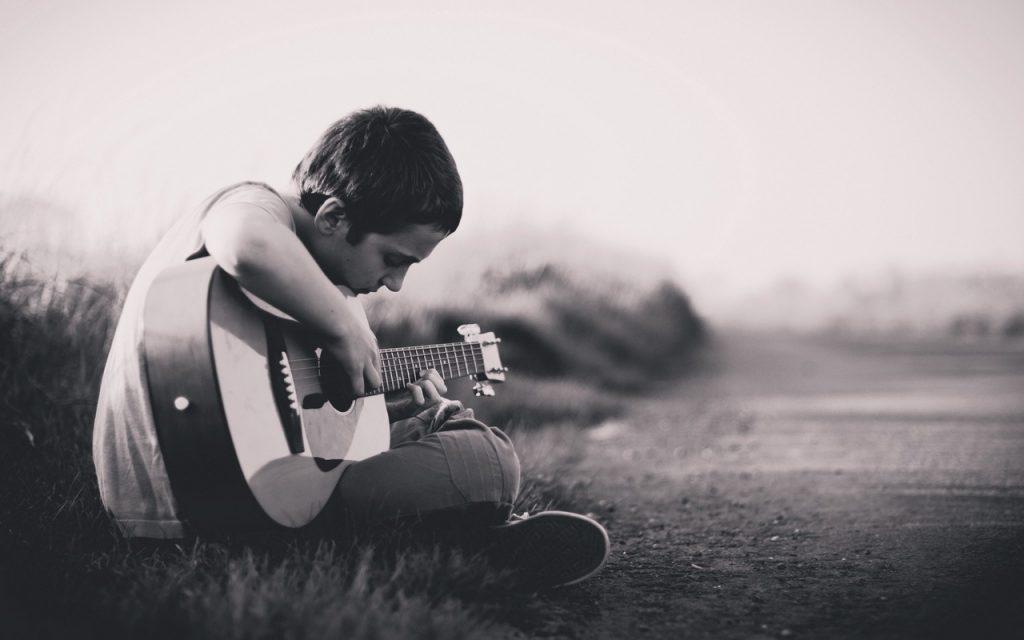 歌は自分で治せない