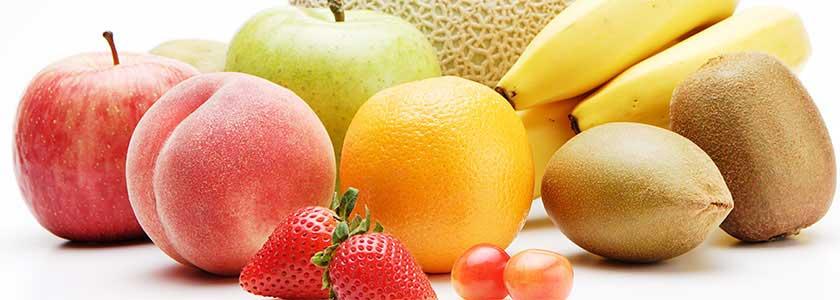 果物の栄養