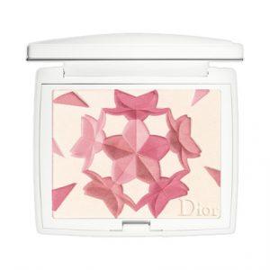 【Dior】スキンシマーパウダー