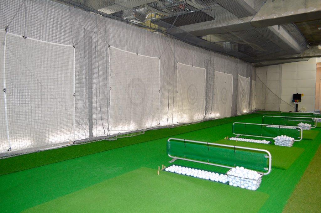 T's golf acedemy 中目黒 ゴルフスクール