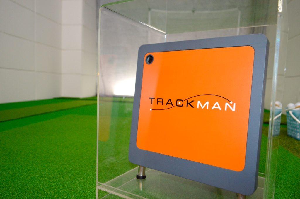 TRACK MAN ゴルフ