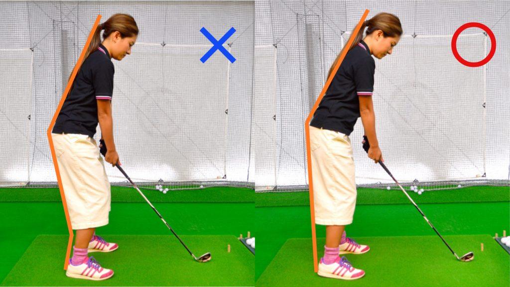ゴルフスイングの基本-07